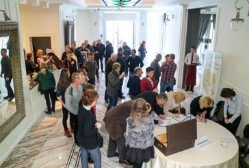 Regionalna Konferencja Sadownicza Agrosimex w Małej Wsi