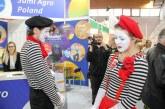 Wystawcy na 26 Spotkaniu Sadowniczym Sandomierz