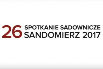 Filmowa relacja – Spotkanie Sadownicze Sandomierz 2017