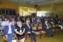 Sympozjum KUPS: wczoraj i dziś rynku soków