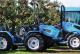 W Warce pokazy pracy ciągników i maszyn sadowniczych