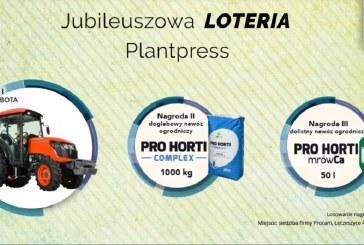 25 czerwca w Łęczeszycach – finał Jubileuszowej Loterii Plantpressu