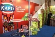 Fot. 3a. Promocjae jabłek Kanzi®