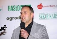 FOT. 3. Tomasz Gasparski (Bayer CropScience)