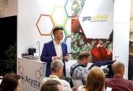 ProNutiva – nowy projekt firmy Arysta LifeScience