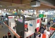 ponad 400 firm – tyle wzięło udział  w tegorocznej edycji targów