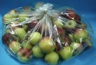 FOT. 7. Worek XTend z jabłkami