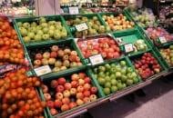 Fot. 2b. Jakość jabłek w polskich sklepach jest zdecydowanie gorsza od jakości na Zachodzie