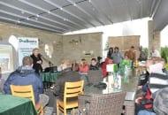 FOT. 1. Uczestnicy spotkania w Lipiu