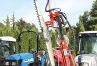FOT. 10. Listwa tnąca do cięcia drzew owocowych Lotti CT20 E