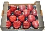 FOT. 2a. Kraje Zatoki Perskiej preferują niemal wyłącznie owoce jednokolorowe, wymagają też ich woskowania