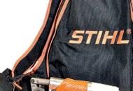 Fot. 4. Sekator akumulatorowy Stihl ASA 85