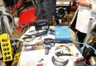 Fot. 8. Sekatory elektryczne serii Easy L oraz Cobra Pro
