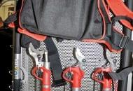 Fot. 12. Sekatory elektryczne Felco – modele 820 i 811