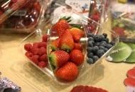 Fot. 14. Sposób na zapakowanie owoców jagodowych