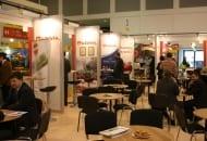 Fot. 15. Polskie stoisko narodowe na Fruit Logistica 2010