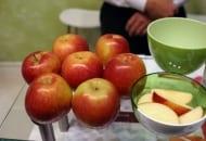 Fot. 4. Europejską premierę miała nowozelandzka odmiana jabłoni Envy®