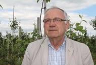 Adam Fura, Świętokrzyski Ośrodek Doradztwa Rolniczego w Modliszewicach Oddział w Sandomierzu
