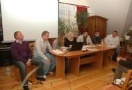 Fot. 1. Spotkanie Młodych Sadowników w Błędowie