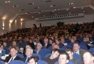 Fot. 2. Uczestnicy części wykładowej