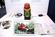 FOT. 9. Przenośne urządzenia do oceny jakości owoców