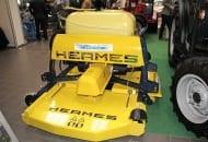 FOT. 5. Kosiarka marki Hermes Falciatrice M
