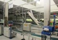 Fot. 3. Najnowsza hala pomieściła 4 linie do sortowania i pakowania owoców