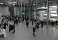 FOT. 5. Nowoczesna linia sortownicza francuskiego koncernu Maf Roda w obiekcie grupy w Bilczy