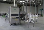FOT. 6. Maszyna firmy EL GIRO do pakowania owoców w woreczki foliowe