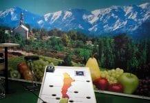Chile najbardziej konkurencyjne w produkcji jabłek