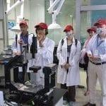 Produkcja środków ochrony roślin w firmie Rotam