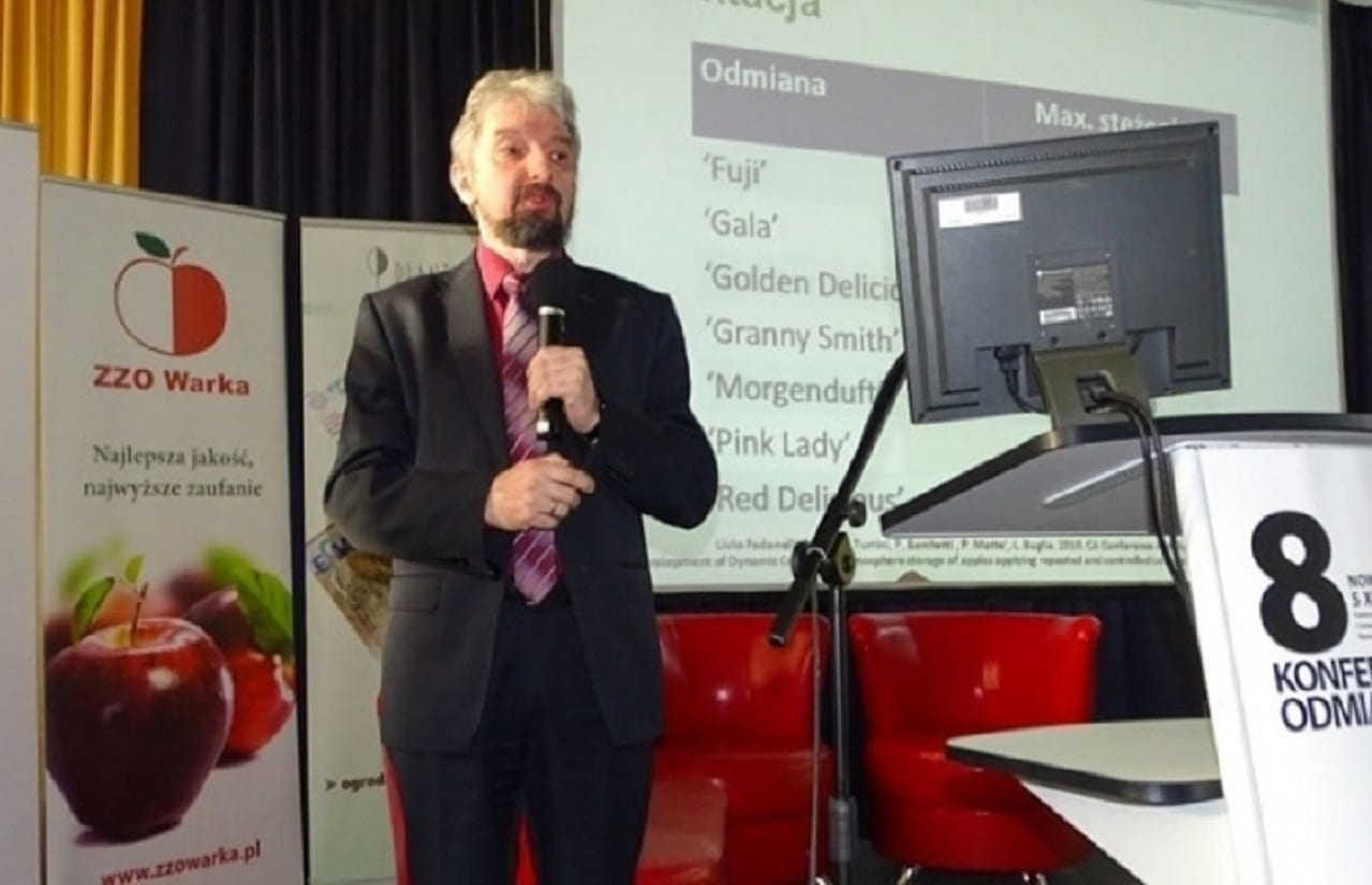 Konferencja Odmianowa tym razem w Kielcach