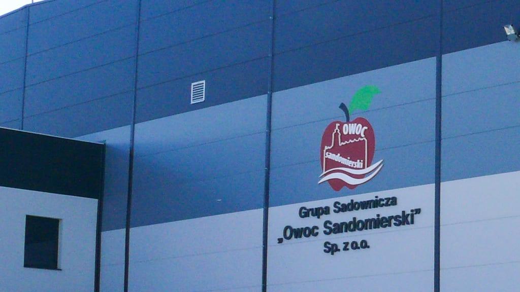 Owoc Sandomierski – kiedy poznamy przyczyny upadku grupy?