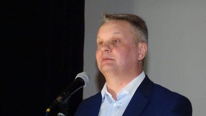 Mirosław Maliszewski, prezes ZSRP
