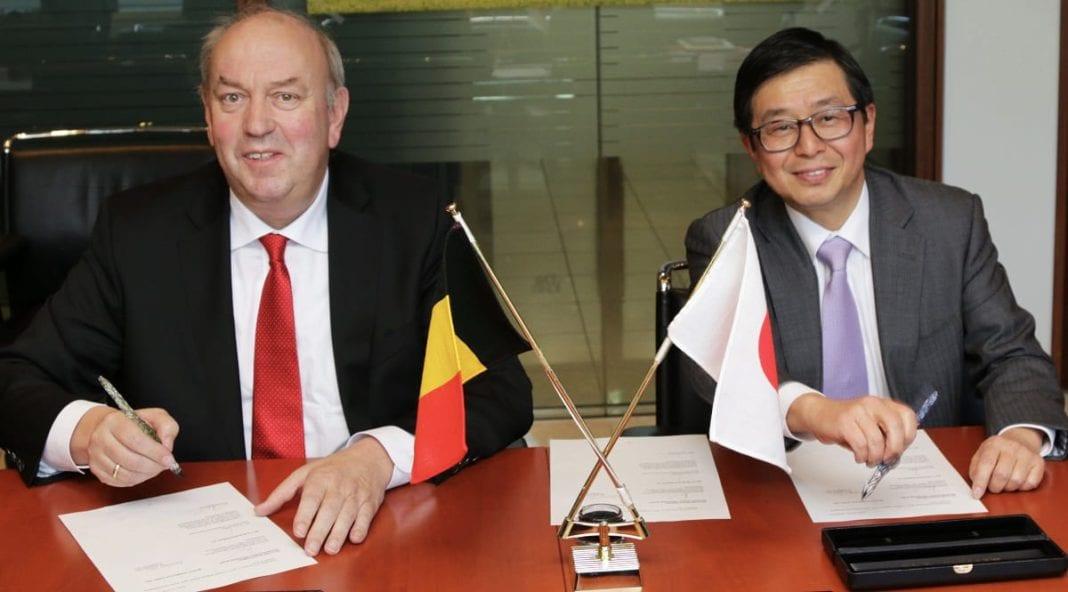 Mitsui Chemicals Agro nabywa 10% udziałów w Belchim Crop Protection