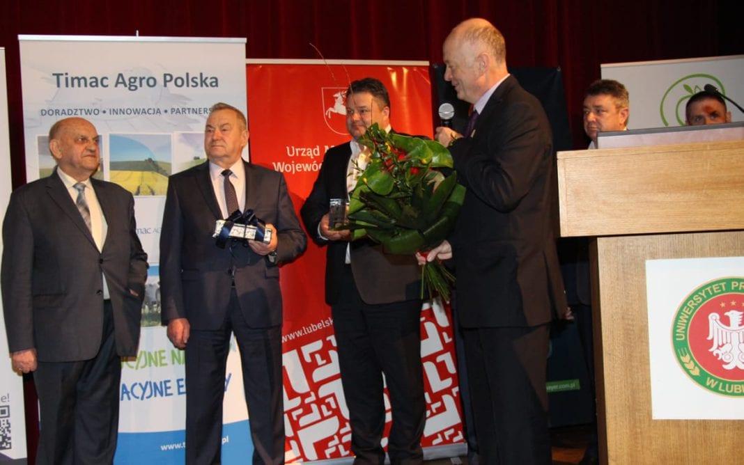 """Konferencja """"Europa rynkiem polskich jabłek"""" (cz. 1)"""