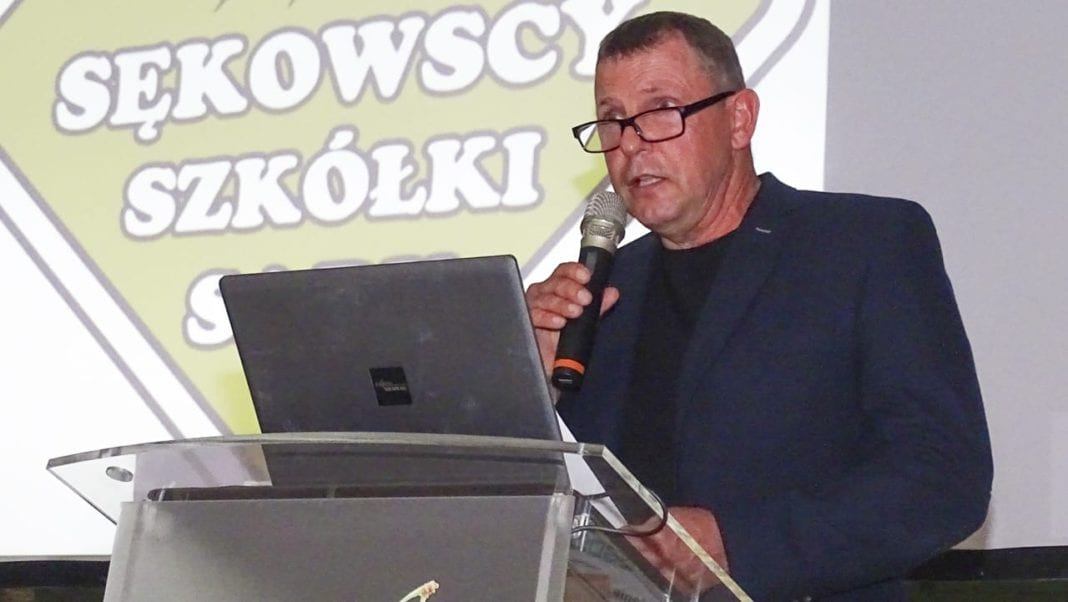 Grzegorz Sękowski: przygotowywane przezhodowców nowości odmianowe niebawem zaskoczą sadowników