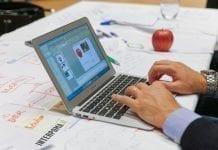 Poszukiwane startupy z sektora jabłek. Najlepsze będą nagrodzone