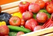 Jak zwiększyć spożycie owoców i warzyw? Przykłady