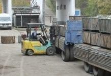 Nadal drożeje jabłko przemysłowe na Ukrainie