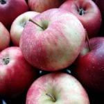 Jabłka deserowe kolejne nieznaczne wzrosty