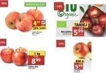 Owoce bio zagoszczą na stałe w dyskontach?