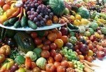 Globalne badanie: zbyt mało owoców i warzyw dla wszystkich