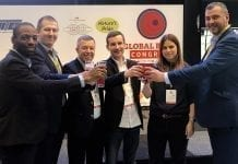Polish Berry Cooperative i borówkowe piwo na Global Berry Congress
