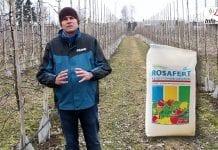 Komunikat sadowniczy – Robert Binkiewicz: Nawożenie startowe sadów