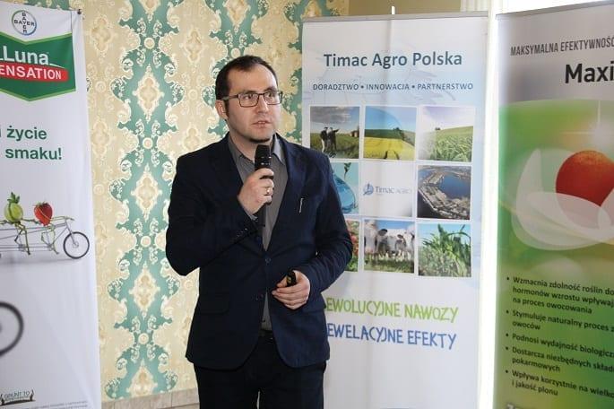 Jacek Kamieniak (BioPharmacotech)