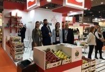 LubApple na targach Alimentaria w Barcelonie