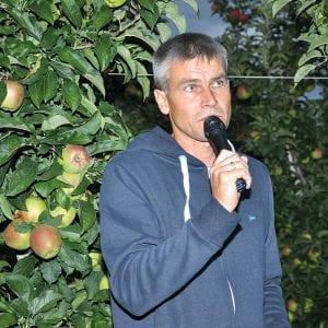 Robert Binkiewicz, Agrosimex