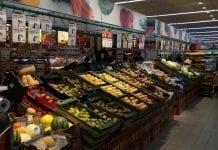 Pozostałości środków ochrony roślin w żywności