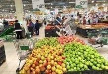 W 2018 roku Rosja zwiększyła import jabłek o 41%